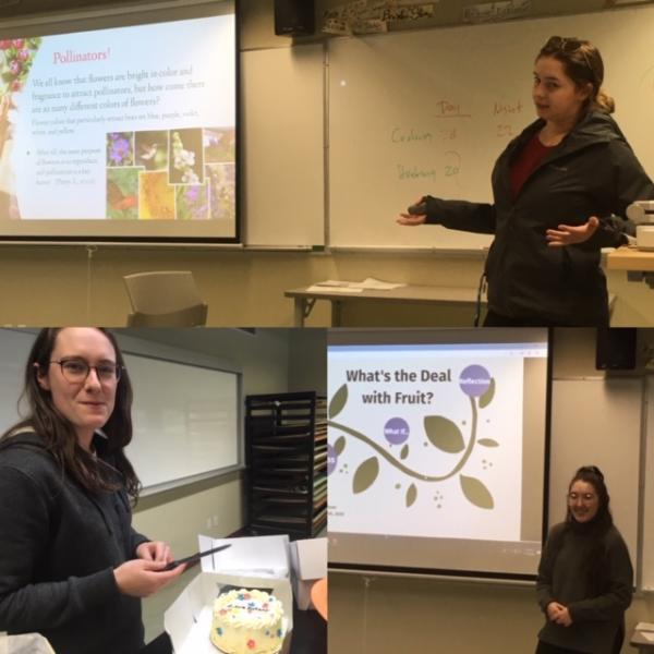 VIU Horticulture, Vancouver Island University, Horticulture, VIU, CREATE